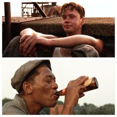 Foto: The Shawshank Redemption